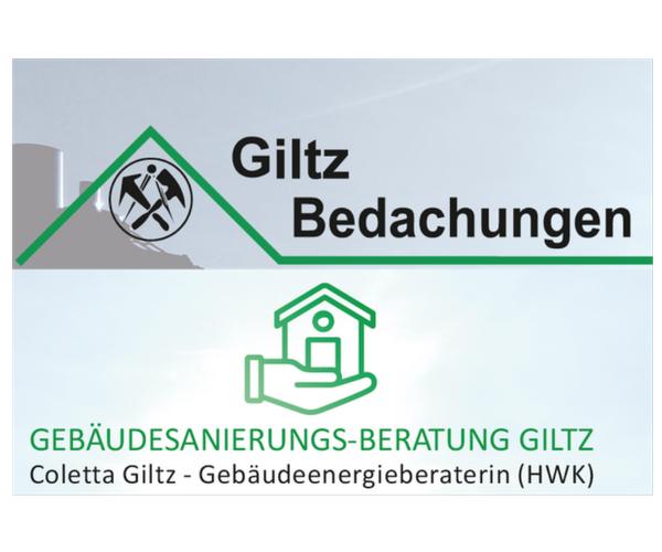 Bedachungen & Gebäudeenergieberatung Giltz