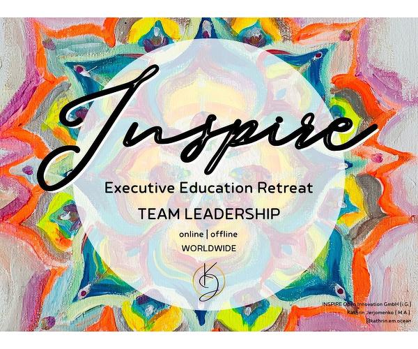INSPIRE Team Leadership