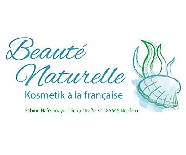 Beaute Naturelle-Kosmetik à la francaise