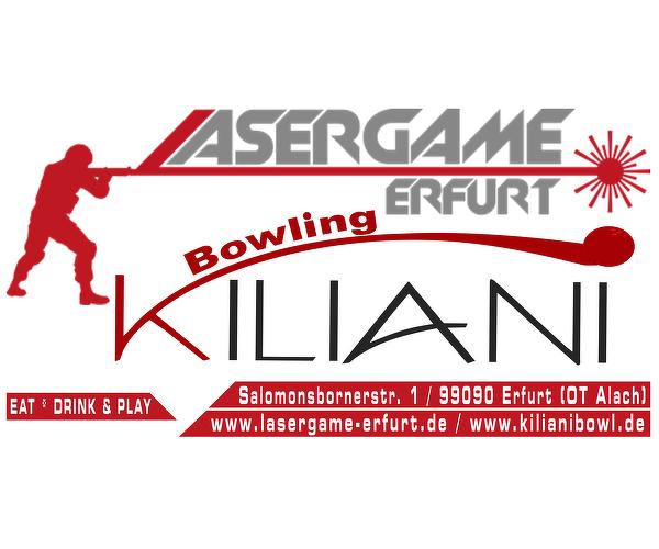 Kiliani Bowling & Lasergame