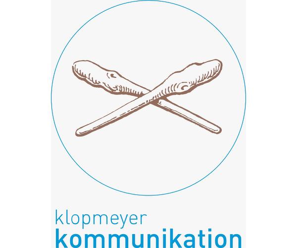Klopmeyer Kommunikation – Webdesign & Programmierung