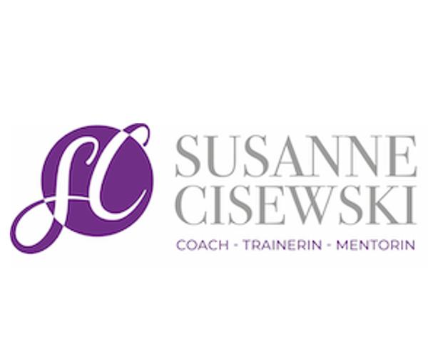 Susanne Cisewski - Coach - Trainerin - Beraterin