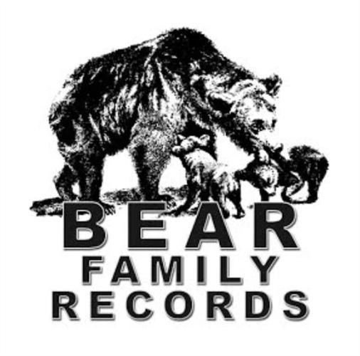 BEAR FAMILY RECORDS