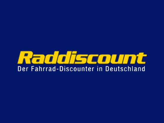 Raddiscount Online-Shop