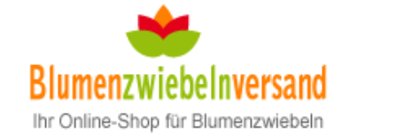Blumenzwiebelnversand.de