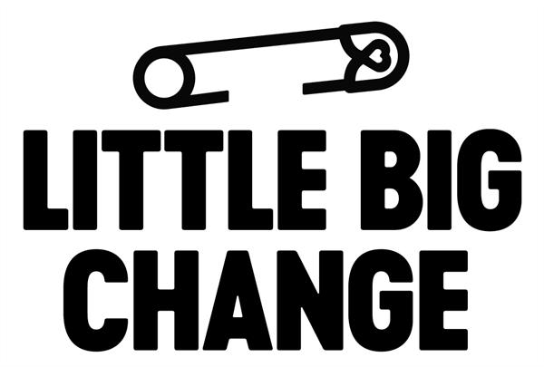 Little Big Change