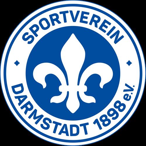 SV Darmstadt 1898 Fanshop