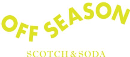 Scotch & Soda Outlet