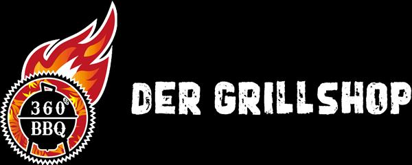 360° BBQ  DER GRILLSHOP