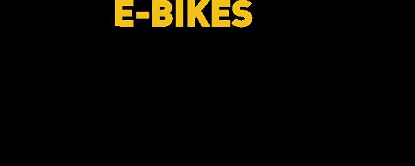 Jeep E-BIKES