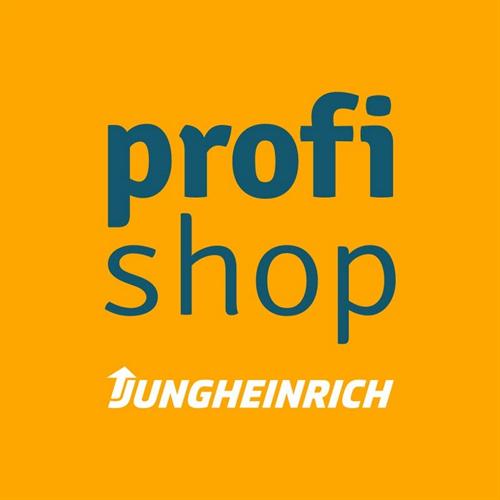 profi shop JUNGHEINRICH