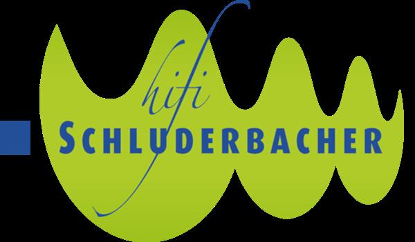hifi SCHLUDERBACHER