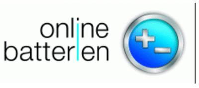 Online Batterien