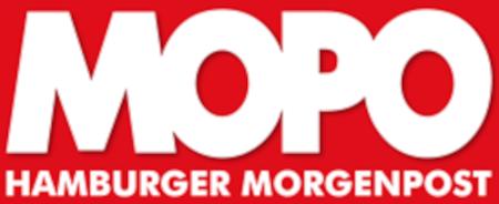 MOPO HAMBURGER MORGENPOST