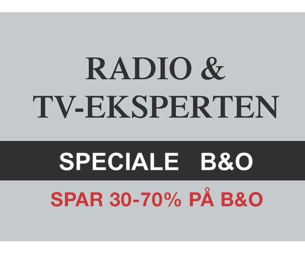 Radio & Tv-Eksperten