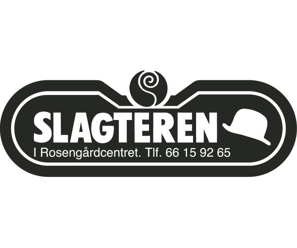 Slagteren i Rosengårdcentret