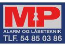 Mp Alarm og Låseteknik Aps