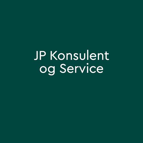 JP Konsulent og Service