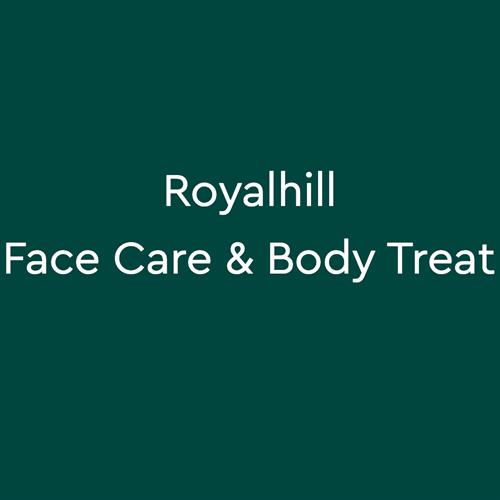 Royalhill  Face Care & Body Treat