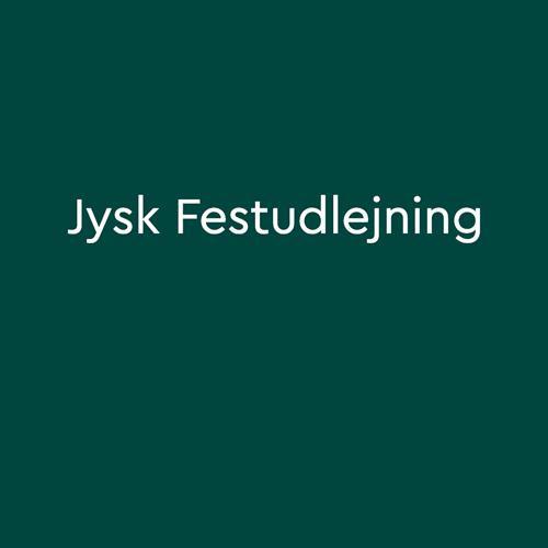 Jysk Festudlejning