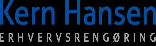 Kern Hansen Erhvervsrengøring
