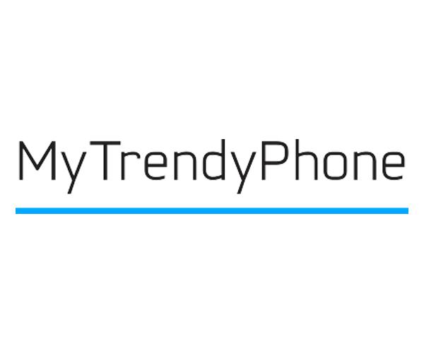 MyTrendyPhone eVoucher