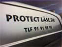 Protect Låse