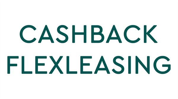 Cashback Flexleasing