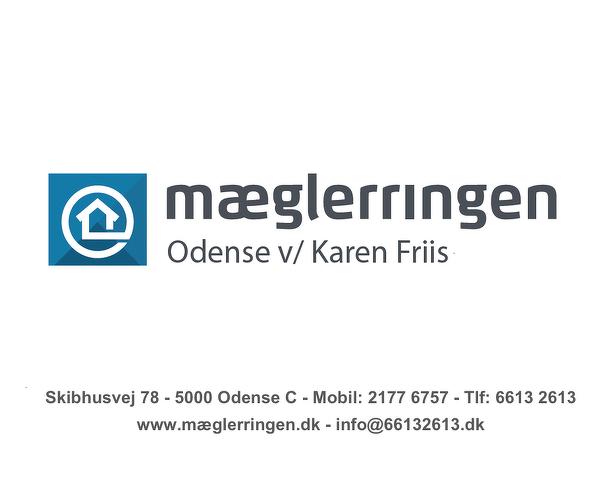 mæglerringen V/ Karen Friis