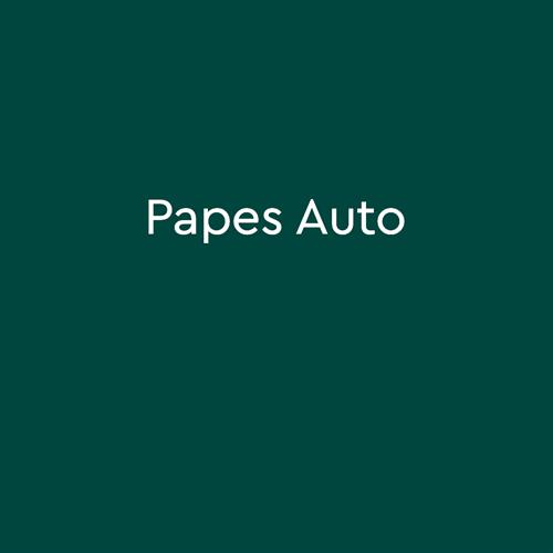 Papes Auto