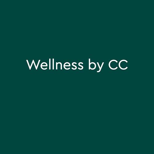 Wellness By CC