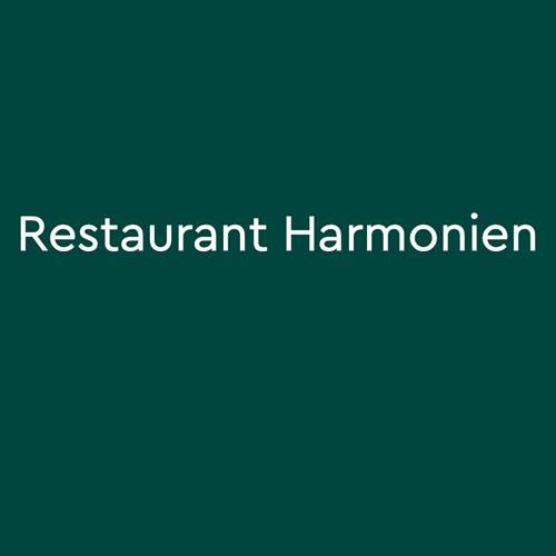 Restaurant Harmonien