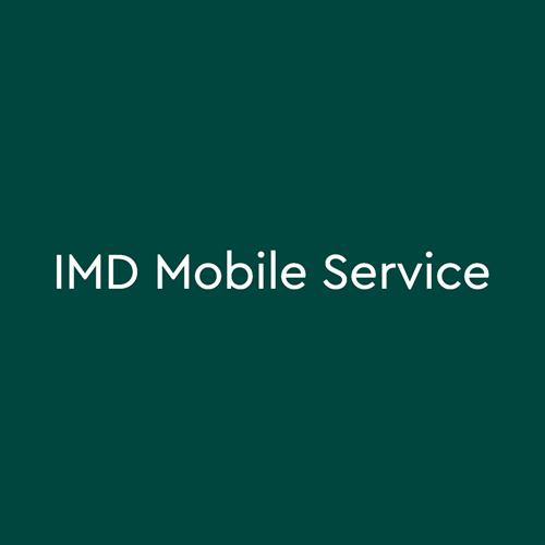 IMD Mobile Service