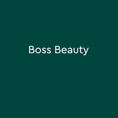 Boss Beauty