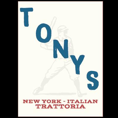 Tony's eVoucher