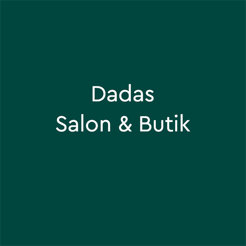 Dada's salon & butik