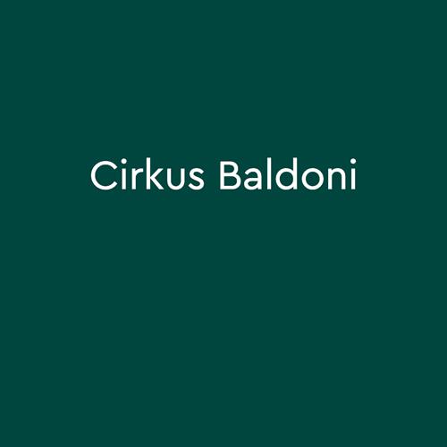 Cirkus Baldoni Aps