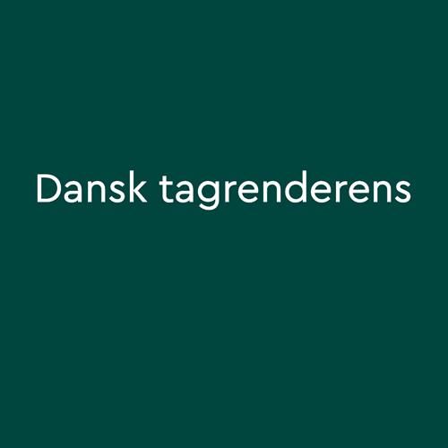 Dansk Tagrenderens