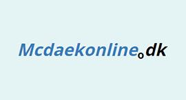 mcdaekonline.dk