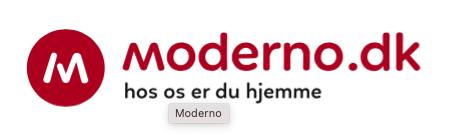 Moderno.dk