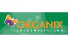 ORGANIX JUUKSURISALONG