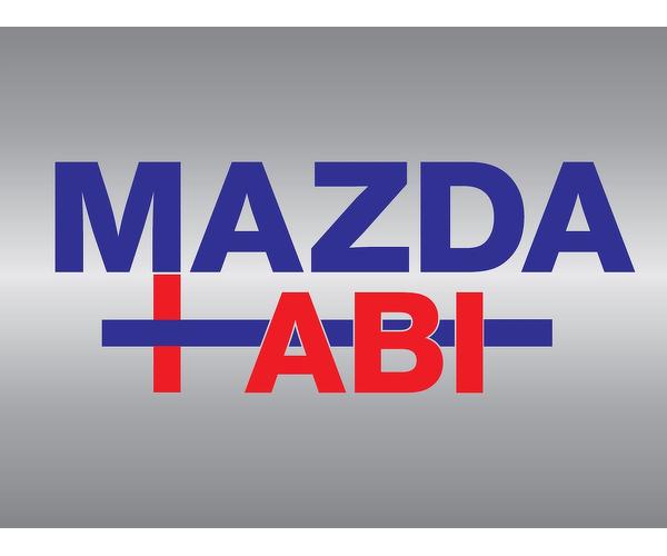 Mazda Abi Mustamäe