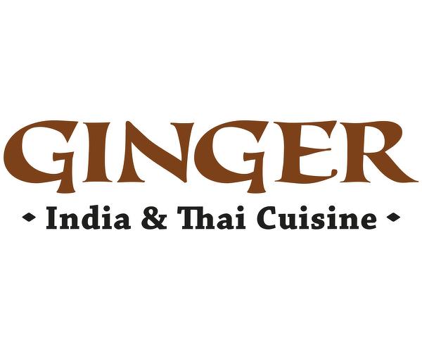 Ginger Cafe