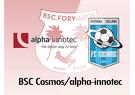 BSC Cosmos/Alpha-innotec