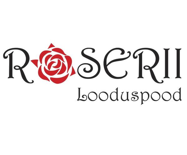 Roserii looduspood