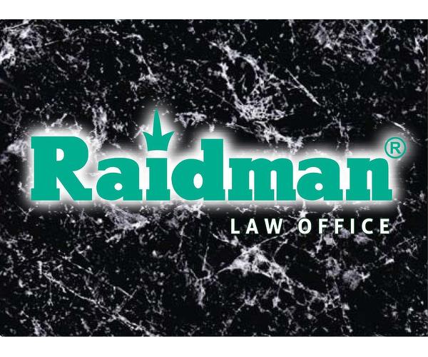 Raidman Õigusabi