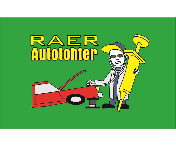 Raer Autotohter