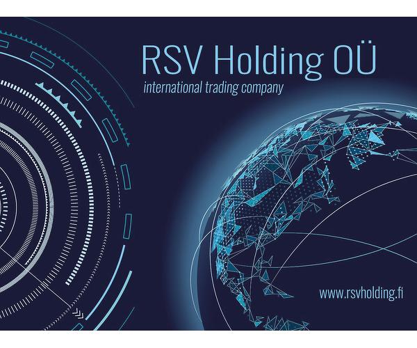 RSV Holding OÜ