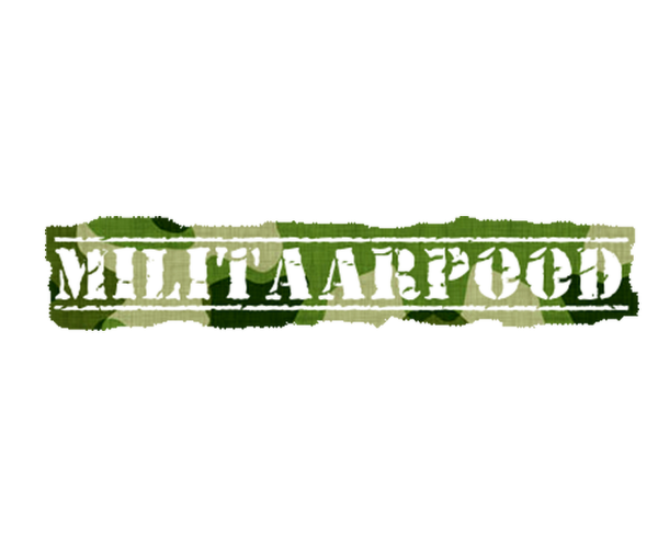 Militaarpood