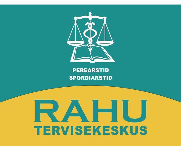 Tervisekeskus RAHU